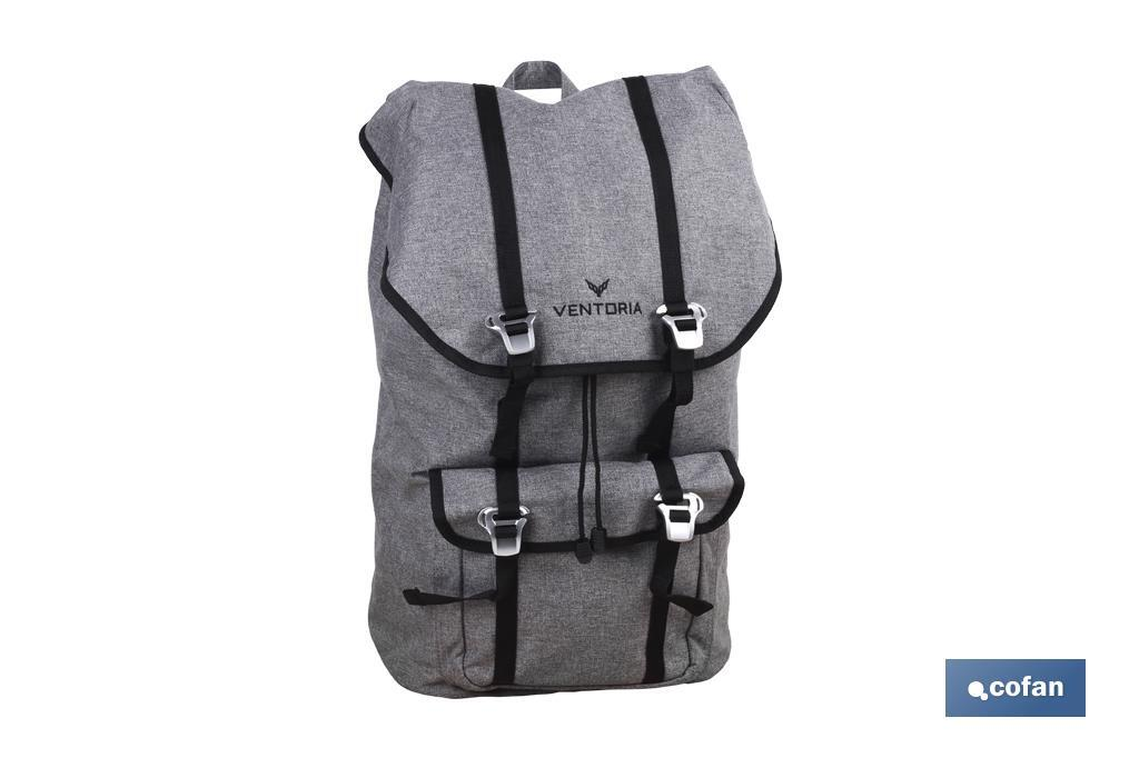"Backpack ""Boston"" - Cofan"